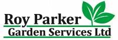 Roy Parker Garden Services Ltd